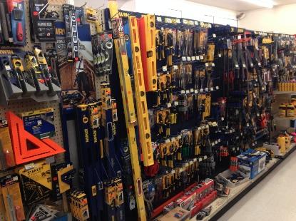 Hand Tools Overisel Lumber West Michigan