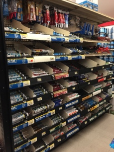 Paint Supplies Overisel Lumber West Michigan