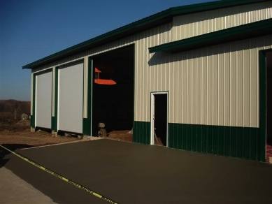 Pole Barns And Post Frame Buildings Overisel Lumber