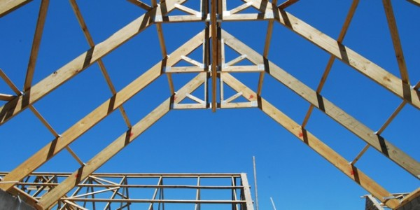 Engineered components overisel lumber west michigan for Engineered roof trusses prices