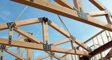 Engineered Components Overisel Lumber West Michigan
